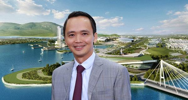 """Ông Trịnh Văn Quyết: BĐS nghỉ dưỡng không chỉ để ở, mà phải đầu tư tiện ích giải trí xứng tầm để du khách phải """"cạn ví"""""""