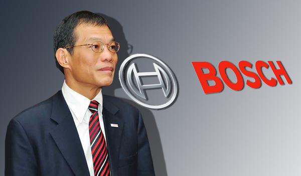 CEO Bosch Việt Nam: Hễ có cơ hội, tôi sẽ đầu tư vào Quảng Nam!