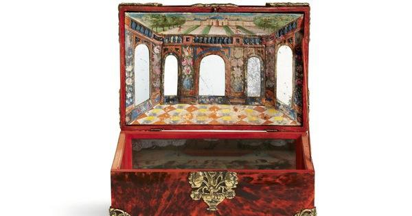 Có gì bên trong bộ sưu tập kỳ lạ của tượng đài ngành thời trang xa xỉ Gaston-Louis Vuitton?