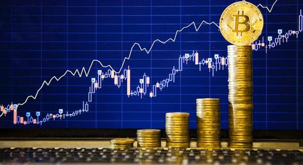 """Bitcoin đang tăng trưởng một cách """"khó hiểu"""""""