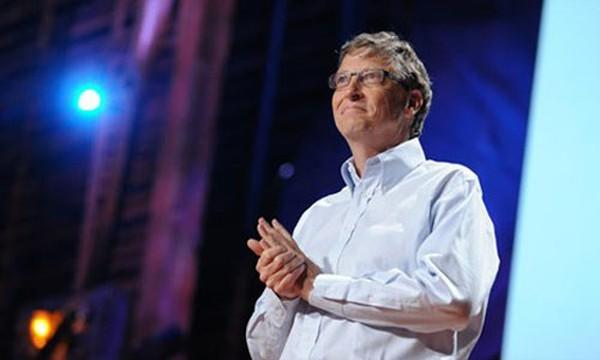 Vì sao tỷ phú Bill Gates kiên quyết nói không với iPhone?
