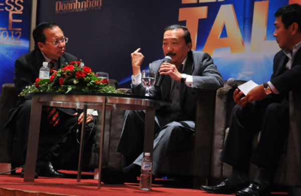 Chân dung ông chủ tập đoàn Malaysia đang hợp tác với Vietlott