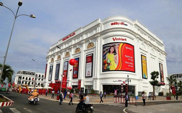 Thương vụ 741 triệu USD của Vincom Retail là thương vụ thành công nhất Châu Á Thái Bình Dương