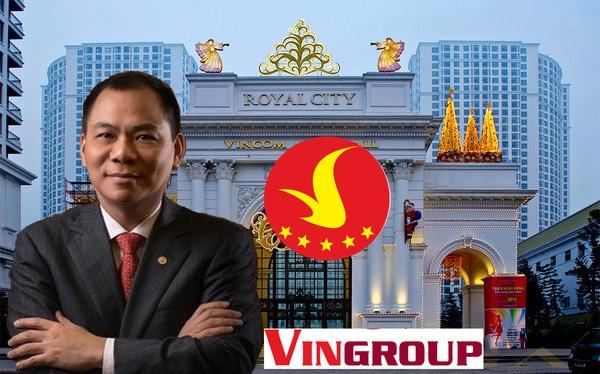 """Chỉ 2 ngày sau khi chiêu mộ """"Chỉ huy trưởng"""" cho dự án ô tô VinFast, ông Phạm Nhật Vượng đã trở lại vị trí giàu nhất sàn chứng khoán"""