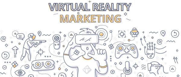 Đội marketing các công ty lớn đang ứng dụng công nghệ thực tế ảo vào trải nghiệm người dùng thông minh như thế này đây!