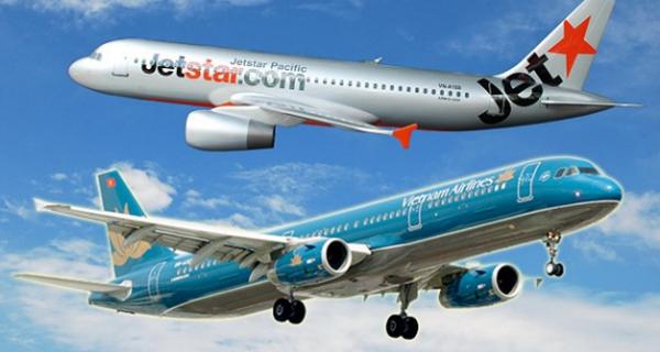 Áp giá sàn vé máy bay: Vietjet phản đối, Jetstar và Vietnam Airlines ủng hộ