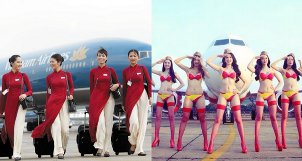 Vietnam Airlines I N