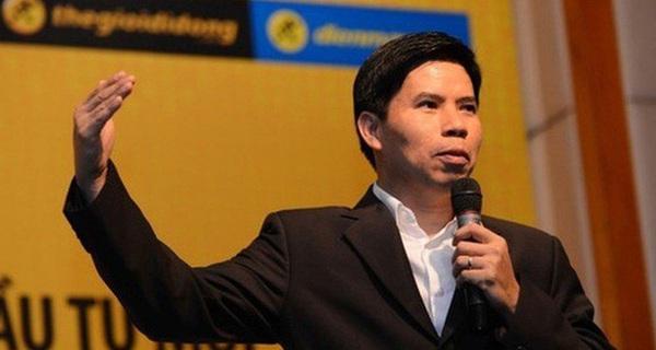 Vượt qua Viettel, Vinamilk, Thế giới Di động là thương hiệu mạnh nhất Việt Nam