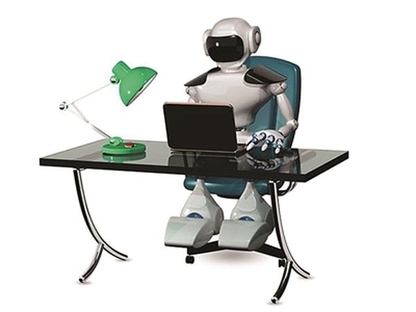 Robot Trung Quốc hoàn thành bài báo 300 chữ trong vài giây, đến lượt phóng viên sợ mất việc