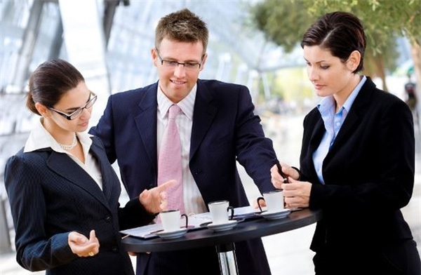 Nhân viên sẽ cống hiến hết mình cho công việc nếu nhà quản lý nắm được những nguyên tắc cơ bản này
