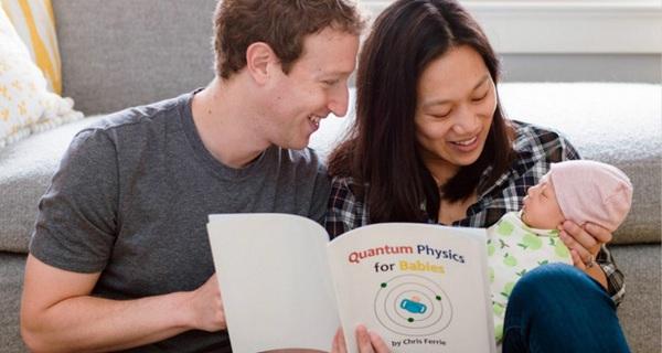 Học cách giáo dục con của 7 tỷ phú nổi danh thế giới