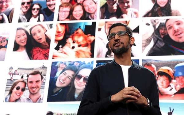 CEO Google: Một quyết định sa thải - một vệt dài khủng hoảng