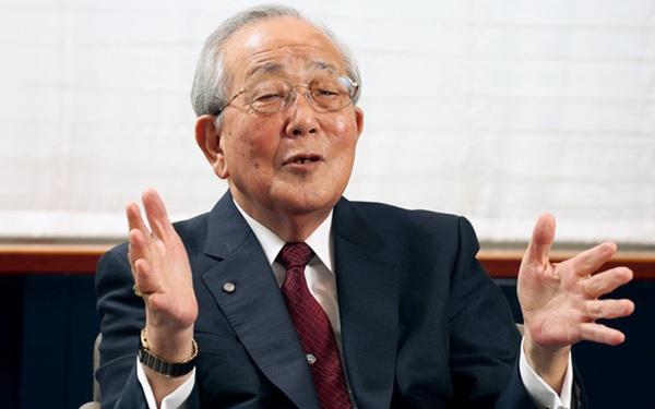 Triết lý kinh doanh của Inamori Kazuo