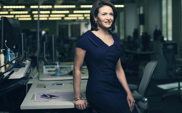 """Sheryl Sandberg tiết lộ 4 """"bài tập"""" rèn luyện sự kiên cường"""