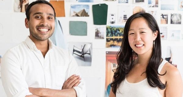 Bí quyết triệu đô của startup thời trang trực tuyến Linjer