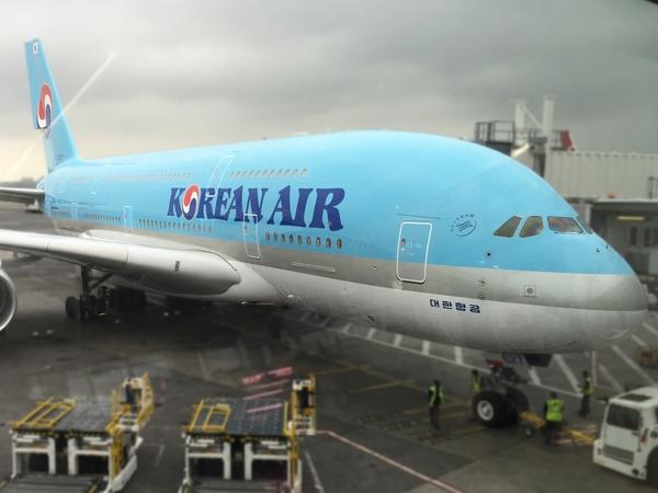 Trụ sở hãng hàng không Korean Air vừa bị lục soát, thêm 1 lãnh đạo chaebol nữa sắp chịu chung số phận giống 'Thái tử' Samsung?