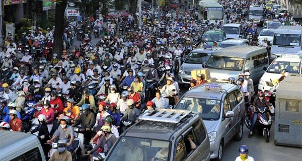 Ông Khuất Việt Hùng: Giao thông Hà Nội sẽ có những thay đổi lớn đầu năm 2017