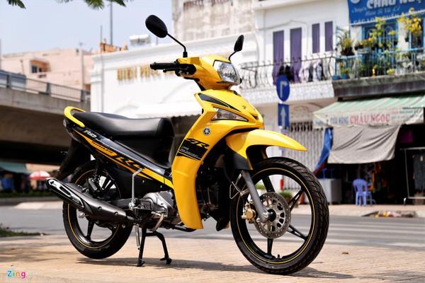 Mua 3 tấn Inox làm 1 trục khuỷu để được Yamaha chấp nhận: Sự thật đằng sau 'truyền thuyết' DN Việt không làm nổi chiếc ốc vít