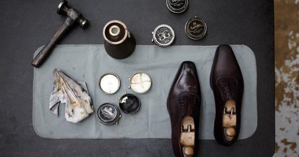 Có gì đặc biệt ở thương hiệu giày da cao cấp khiến tỷ phú Elon Musk tin tưởng lựa chọn?