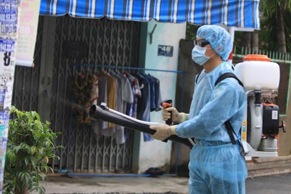 6 ca mắc bệnh, Đồng Nai công bố dịch Zika