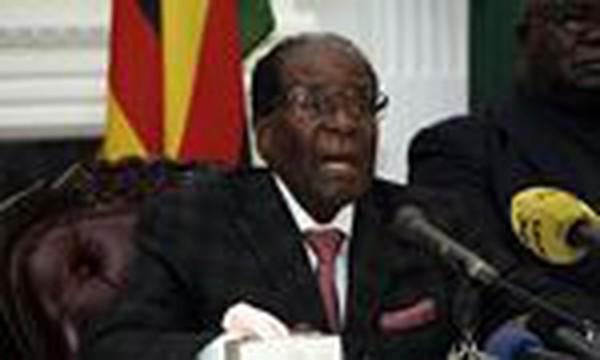 Tổng thống Zimbabwe chấp nhận từ chức để giữ khối tài sản tỷ USD  Thế giới