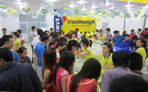'Thông tin Vingroup muốn mua cổ phần Viễn Thông A là không đúng'