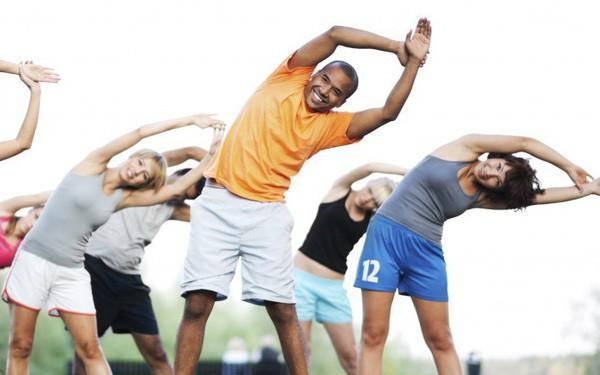 Không phải cơ bắp hay dáng chuẩn, đây mới là 8 dấu hiệu đánh giá bạn có khỏe mạnh thực sự hay không