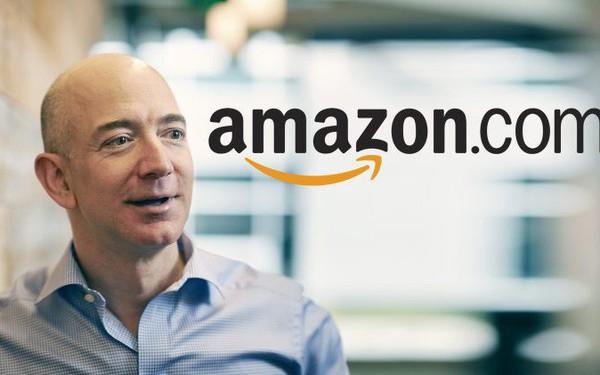 [Video] Tỷ phú Jeff Bezos đích thân đóng quảng cáo Amazon