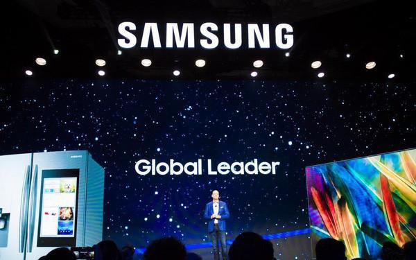 """Samsung """"ôm mộng"""" bá vương công nghệ trí tuệ nhân tạo, xây dựng hệ sinh thái IoT hướng tới người tiêu dùng"""