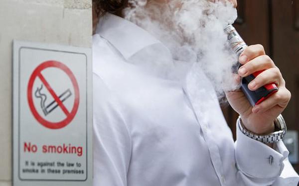 Thuốc lá điện tử có thực sự an toàn hơn thuốc lá truyền thống?