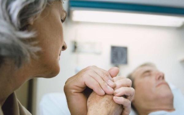 Con người liệu có chết già được không?