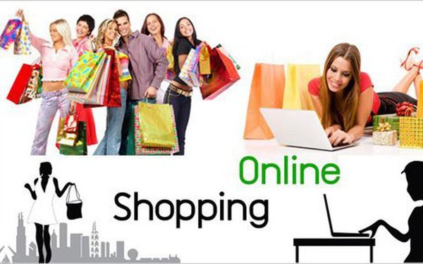 Tỉ lệ mua sắm online của người Việt tăng gấp 3 lần trong vòng một năm qua