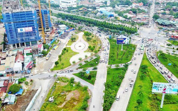 TP.HCM: Những dự án giao thông được mong đợi nhất trong năm 2018