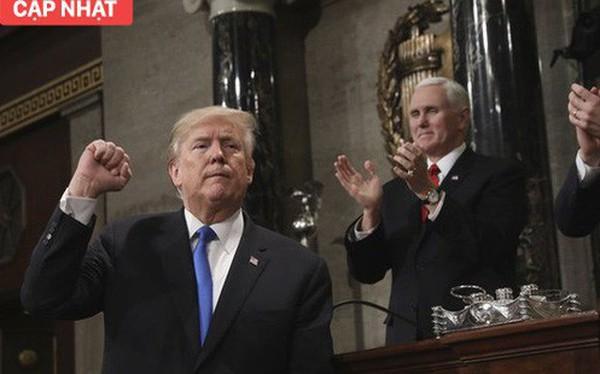 """TĐLB của ông Trump: Sẽ chấm dứt """"Xổ số visa"""", chỉ cho bảo lãnh vợ/chồng/trẻ em nhập cư"""