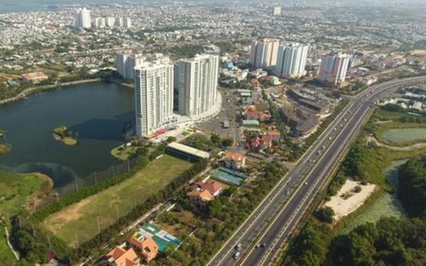 """BĐS vùng đô thị TP.HCM mở rộng: Bà Rịa - Vũng Tàu trở thành """"cơn sốt"""" mới của giới địa ốc"""