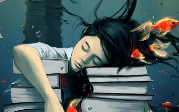 Ngấu nghiến hết sách nọ đến sách kia? Dừng lại ngay vì có đọc 1000 cuốn sách kiểu này bạn cũng không thành công được!