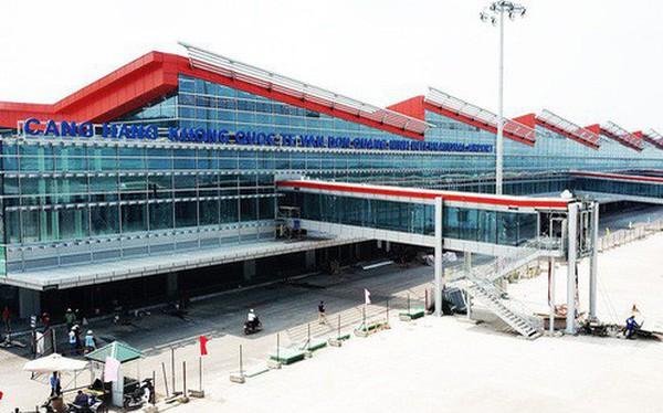 Quảng Ninh muốn khai thác sân bay Vân Đồn từ ngày 25/12/2018