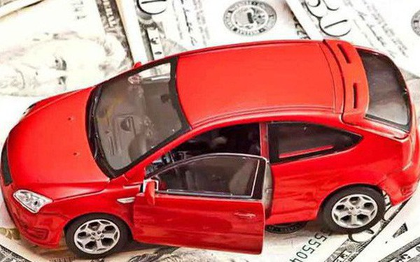 Lãi suất vay mua ô tô hiện đang như thế nào?