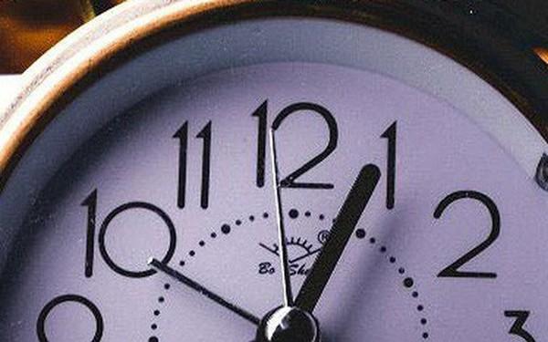 Điều gì xảy ra với cơ thể khi bạn ngủ 7-8 tiếng/ngày?