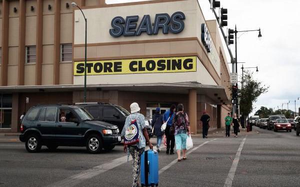 Từng lớn nhất thế giới, hãng bán lẻ Sears chuẩn bị nộp đơn phá sản sau nhiều năm kinh doanh thất bại ê chề?