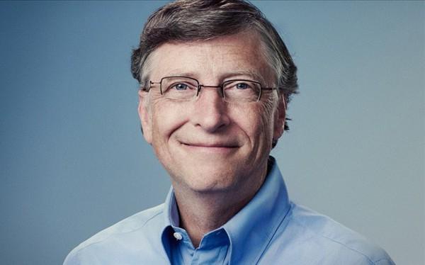 """Bill Gates: """"Cuộc đời không chia thành các học kì và bạn sẽ không được nghỉ hè. Rất ít ông chủ giúp bạn tìm được chính mình, bạn buộc phải tự dùng thời gian để làm việc đó"""""""