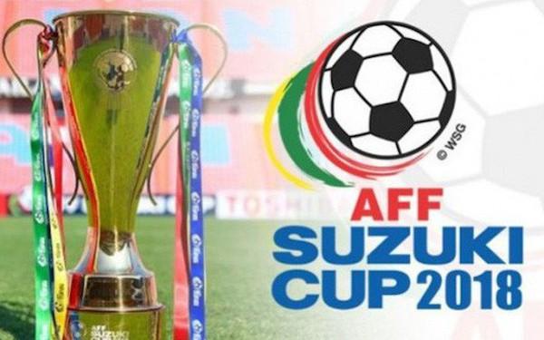 Chiếu bóng đá AFF Suzuki Cup 2018 tại quán cafe sẽ không phải xin phép VTV?