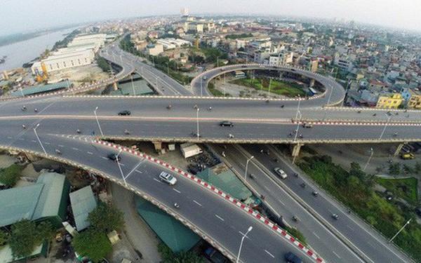 Nhiều dự án ngành giao thông bị chậm tiến độ giải ngân