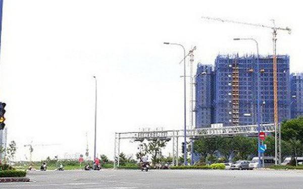 Khu đô thị mới Thủ Thiêm sẽ có quảng trường lớn nhất Việt Nam