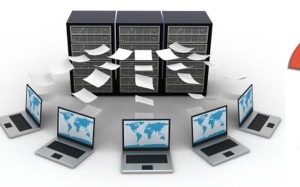 Ở Châu Á Thái Bình Dương, 85% các doanh nghiệp cỡ vừa, sử dụng máy tính trên 4 năm
