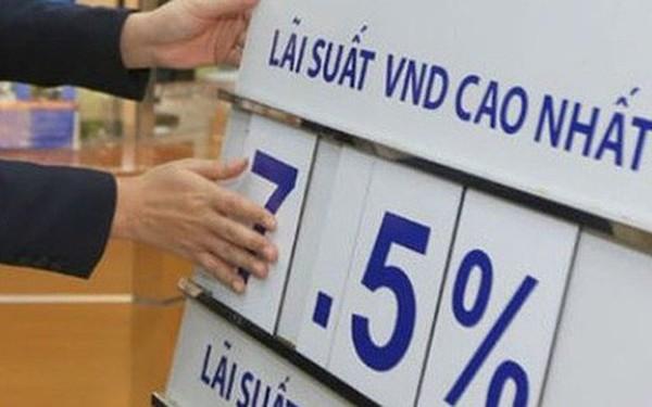 'Big 4' ngân hàng tăng lãi suất