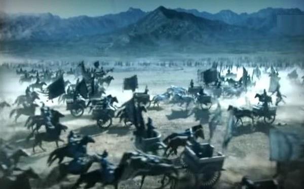 """Không phải Xích Bích, đây mới là trận chiến """"lấy ít địch nhiều"""" điên rồ nhất lịch sử Tam Quốc"""