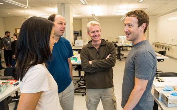 Những điều ít biết về công ty được dự đoán sẽ có tầm ảnh hưởng lớn hơn cả Facebook mà vợ Mark Zuckerberg đang điều hành