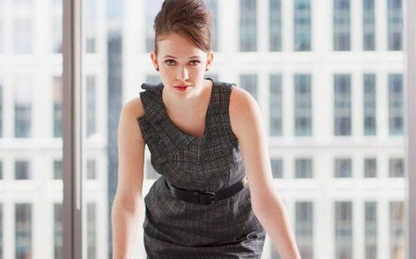 Trên thương trường, bất kể nam hay nữ, người có nội tâm mạnh mẽ mới là người chiến thắng cuối cùng!