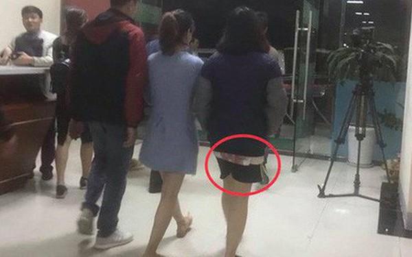 Nóng: Mẹ bé sơ sinh tử vong ở chung cư Linh Đàm thừa nhận ném con qua cửa sổ nhà vệ sinh
